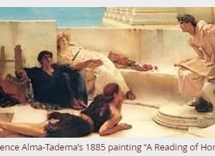 LITERACY AMONG THE ROMANS