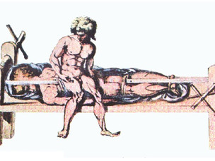 Medicine in the Miriam bat Isaac Series