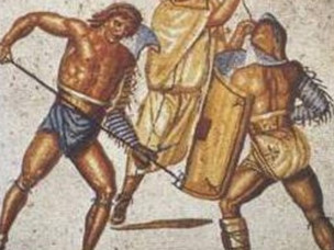 How much do you really know about gladiators?