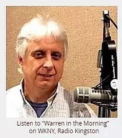 Warren Lawrence
