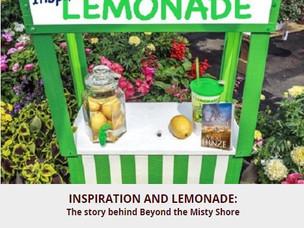 INSPIRATION AND LEMONADE:
