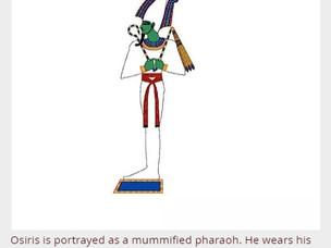 Egypt Loved Osiris!