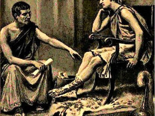 Why Was Alexander Considered Great?