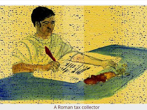 Collecting Taxes in Roman Egypt