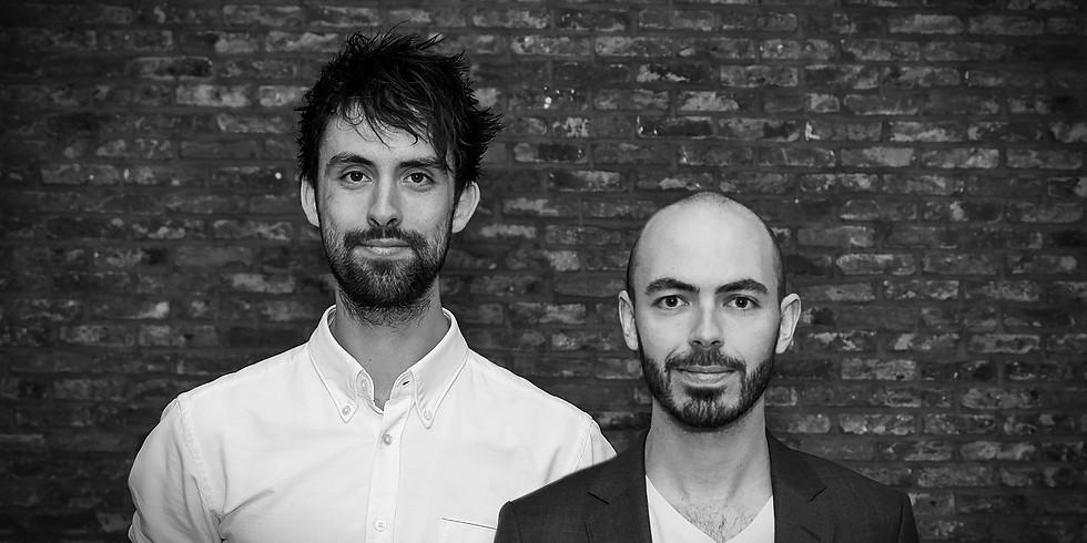 Duo Vanbever - Heytens @ Leuven, Belgium POSTPONED