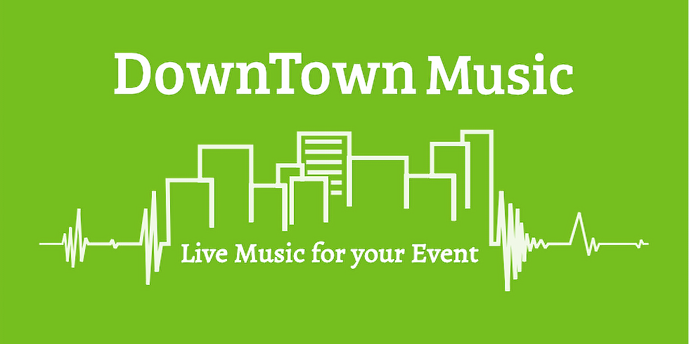 Down Town Music - Livestream for Love