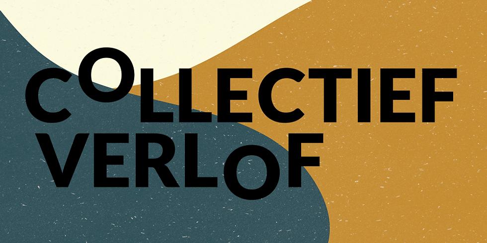 Collectief Verlof - OP DE RAND
