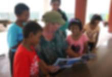 White Light Publishing House proudly supports Education Earthquake Nepal