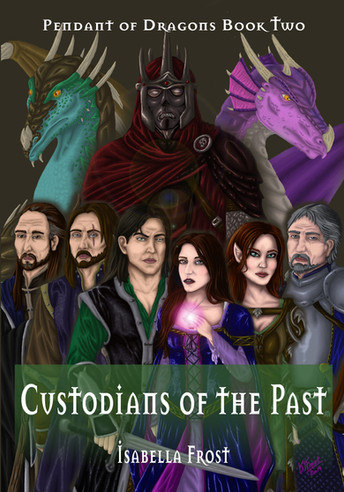 The Custodians of the Past