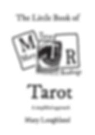 The Little Book of Tarot   White Light Publishing House   Melbourne