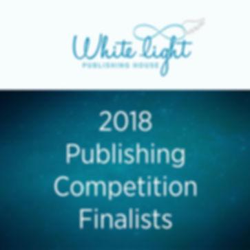 White Light Publishing House 2018 Publishing Competition | Melbourne