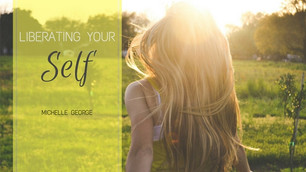 Liberating your 'Self'