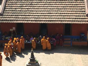 Spiritual Nepal: Part One