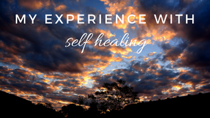 My experience with self healing