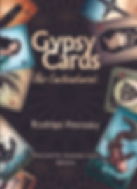 Gypsy Cards - The Enchantment | White Light Publishing