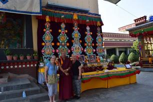 Spiritual Nepal: Part Two