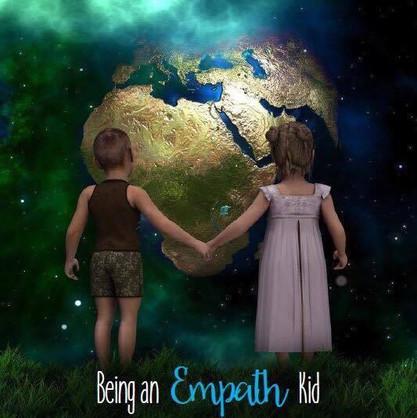 Being an Empath Kid