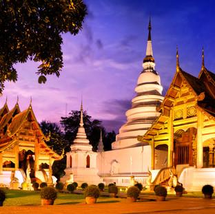 Viagem cultural e de estudos - Tailândia