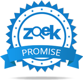 Zoek Local SEO Promise