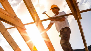 Is the building industry recovery kicking in?