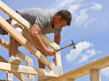Good 2021 for Aussie builders? What the experts say.