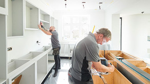 Are Aussies spending more on renovation work?