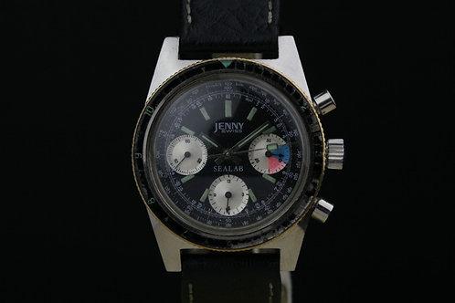 Jenny Chronograph Sealab Cal 72