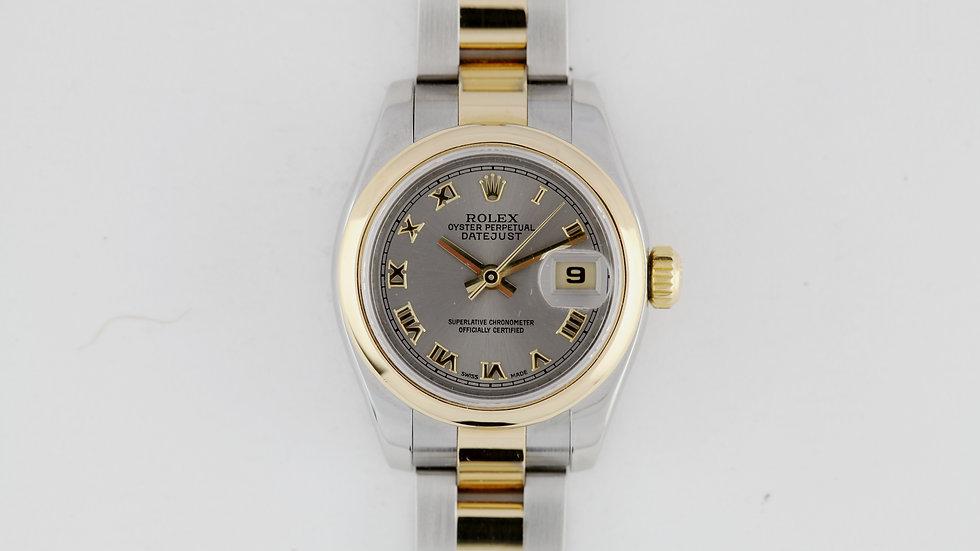 Rolex  Ladies Rolex Ref 179163