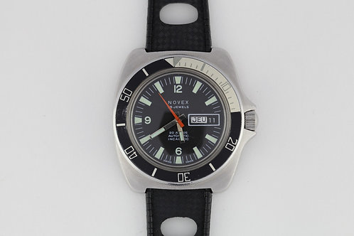 Novex 200m Diver Automatic