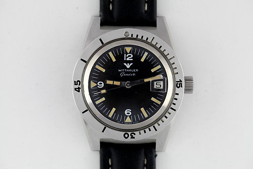Wittnauer Skindiver Diver 4000 Gorgeous