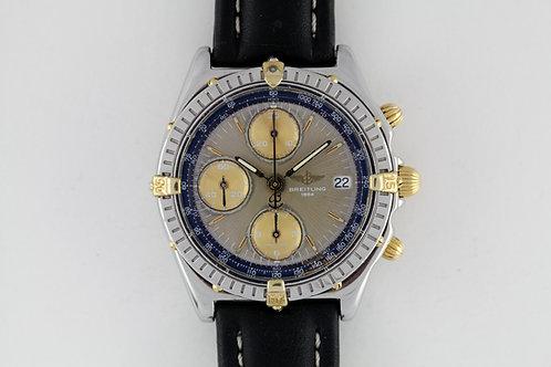 Breitling Tropical Chronomat B13048 Chronograph