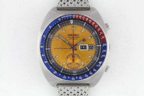 Seiko Pogue GMT 6139-6002