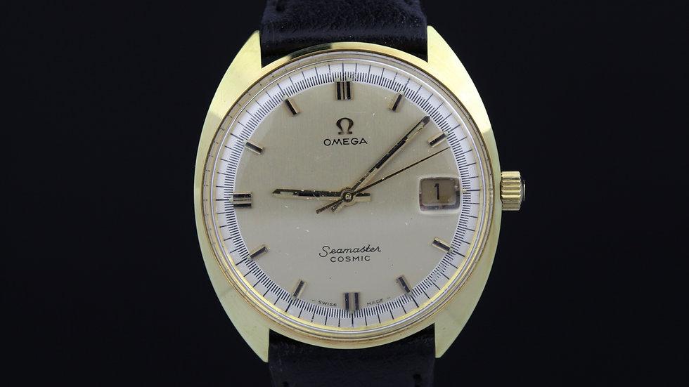 Omega Seamaster Cosmic 136.017