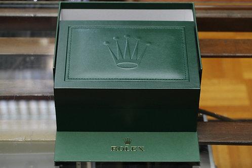 Rolex Rare Green Box 45768.71