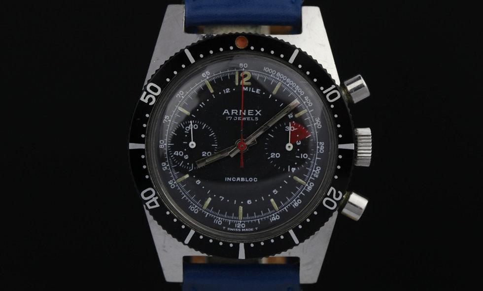 Arnex Chronograph Diver