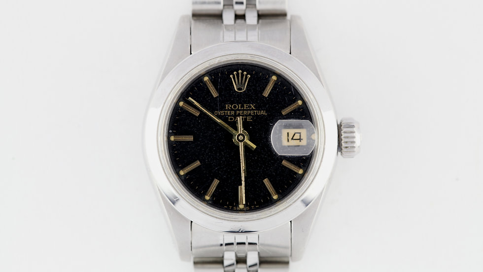 Rolex Ladie's Date 69160 Stainless Steel