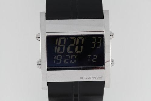 Tag Heuer Micro Timer Chronograph CS111C-1