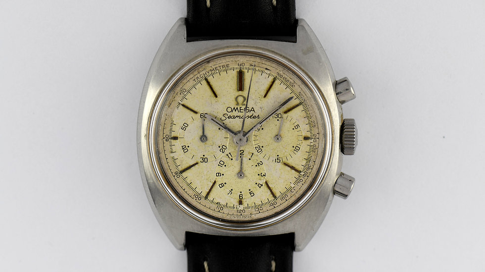 Omega Seamaster Chronograph 145.016