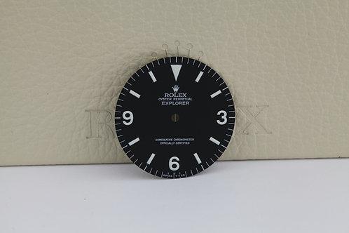 Rolex 1016 Tritium  Dial and Hands