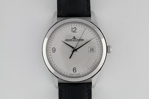 Jaeger Lecoultre Master Control 39mm Box Papers