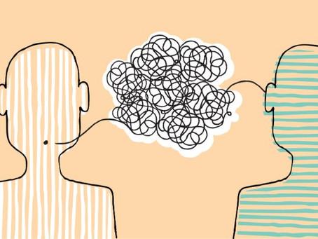 Parler pour s'entendre