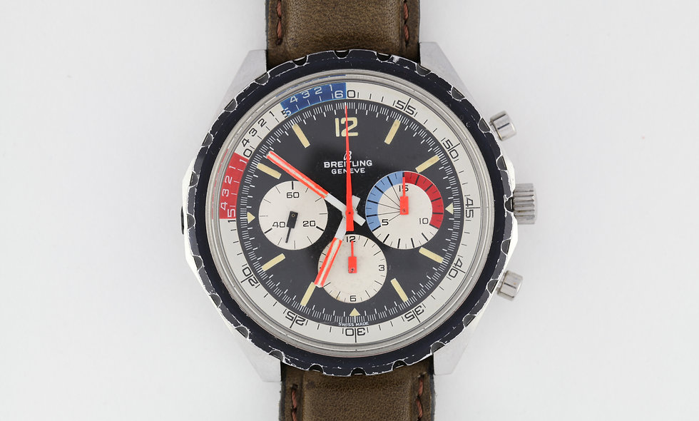 Breitling 7652 Co-Pilot Yachting