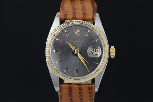 Rolex 5701 Explorer-Date