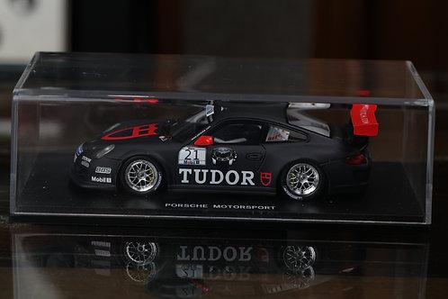 Brand New Tudor Porsche GT3 Model Miniature Car