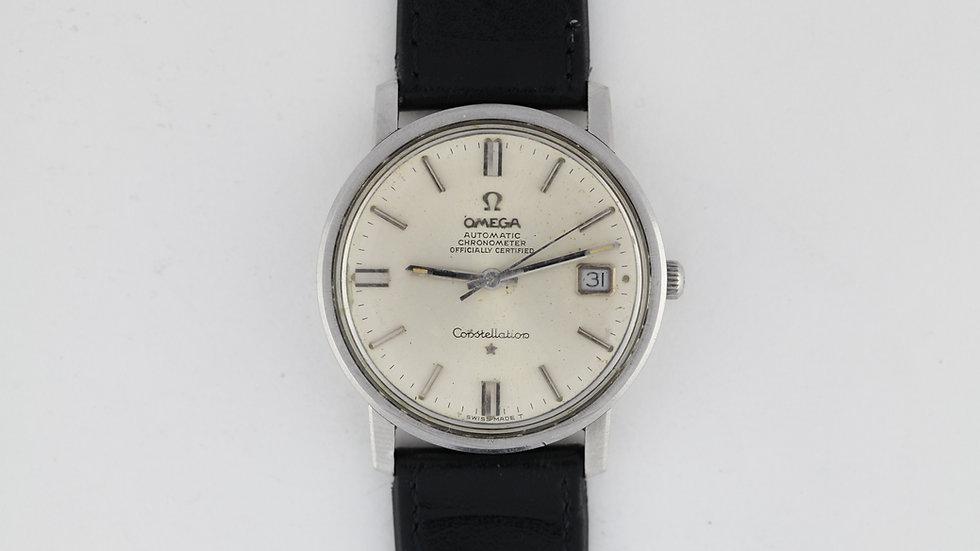 Omega Constellation Chronometer Ref 168018 Cal 564