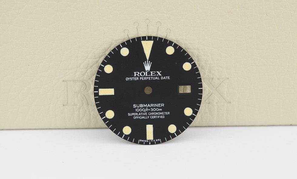 Rolex 16800Tritium Matte Dial