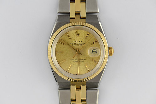 Rolex Datejust 1630 Automatic Serviced