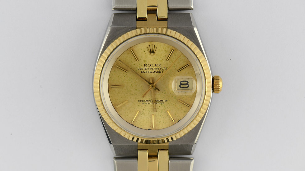 Rolex Datejust 1630 Automatic Serviced