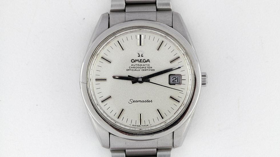 Omega Seamaster Chronometer 168.022 Automatic