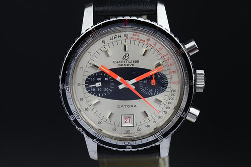 """Breitling Datora 2031 Chronograph Surfboard """"The Racoon"""""""